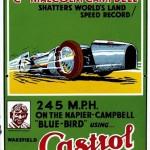 1931 Castrol advert